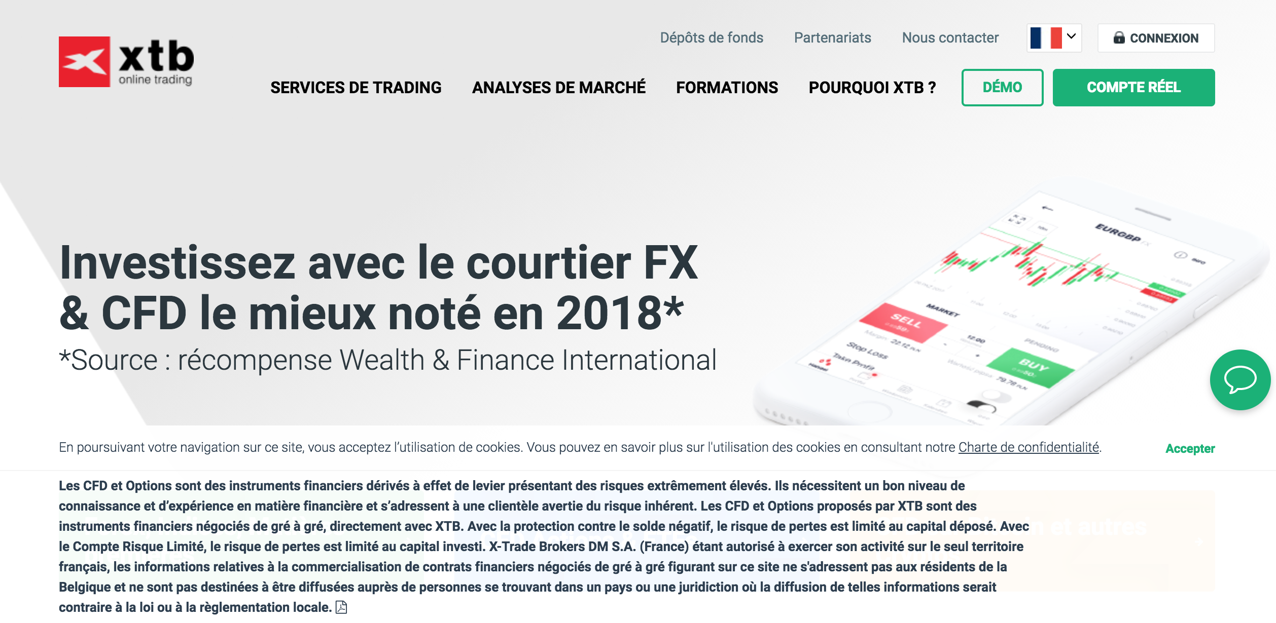 Forex ou option binaire